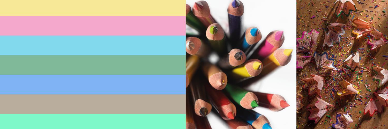 Fotografia odontoiatrica: Psicologia dei colori
