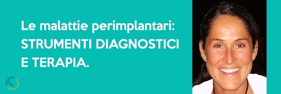 Le malattie perimplantari: strumenti diagnostici e terapia