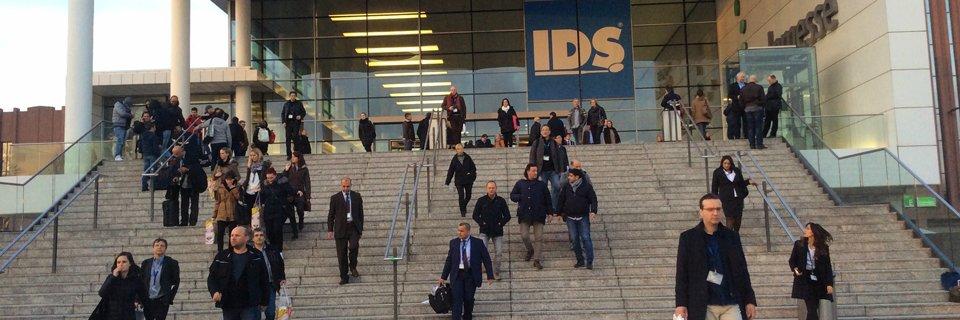 IDS 2015 - I