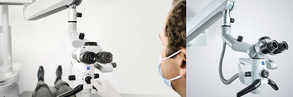 Perché usare il microscopio in odontoiatria?